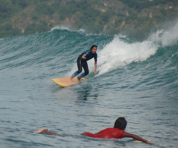 Hcl Surf Trip Lombok