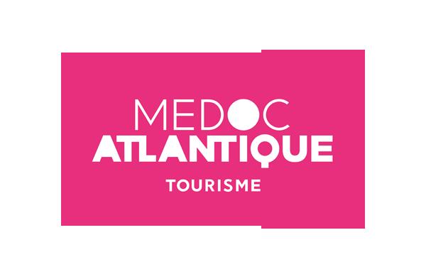 Tourisme Medoc Atlantique logo